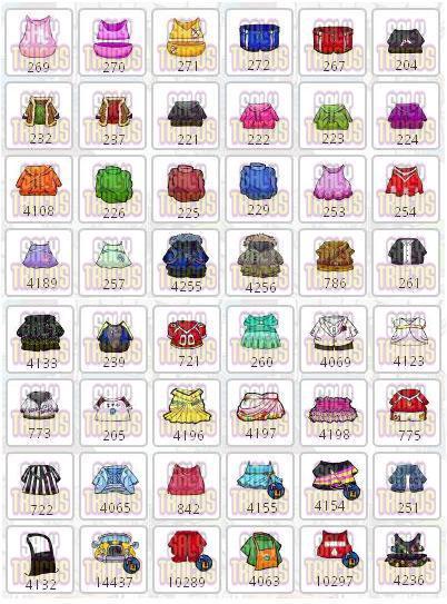 codigos de ropa sarahi 10 club penguin sarahi 10